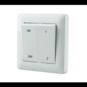 interrupteur variateur ventilateur vario