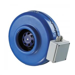 vkm 160 ec econoprime ventilateur de conduit