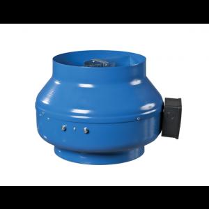vkm 160 econoprime ventilateur de conduit