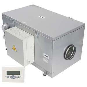 VPE EXPERT SOUFL'AIR 200 Econoprime ventilation positive