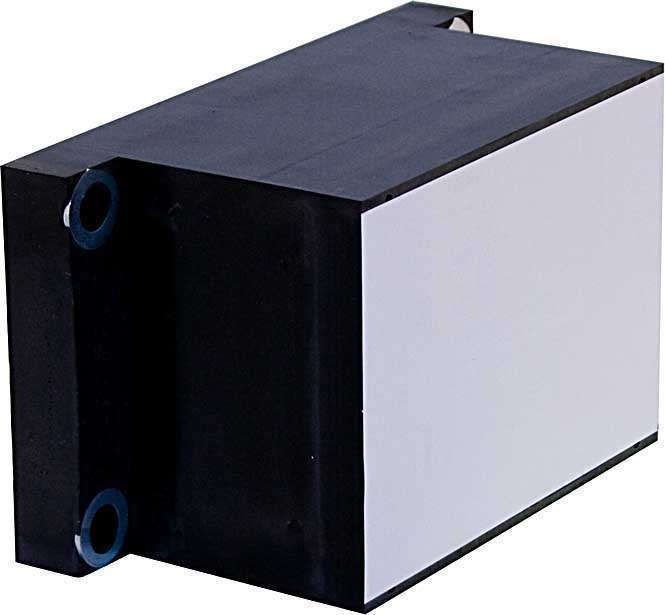 UMP-ALU-TRI 120 DOSTEBA Fixation universelle sur ITE 6002612