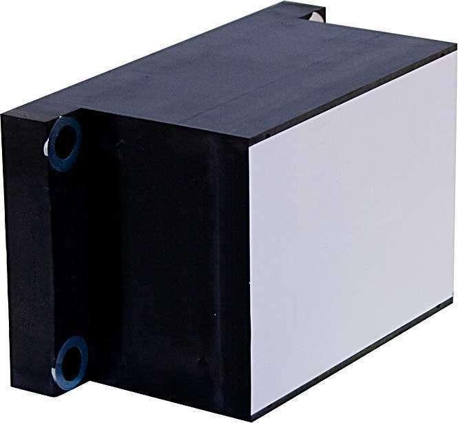 UMP-ALU-TRI 140 DOSTEBA Fixation universelle sur ITE 6002614