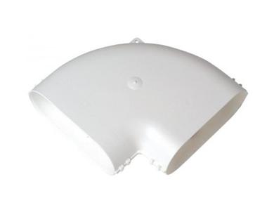 Minigaine 40x100 ALDES Coude horizontal 90° 11023977