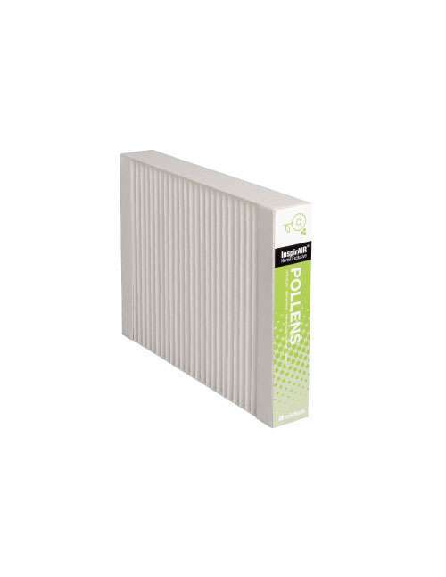 1 Filtre Pollens InspirAIR Home SC240