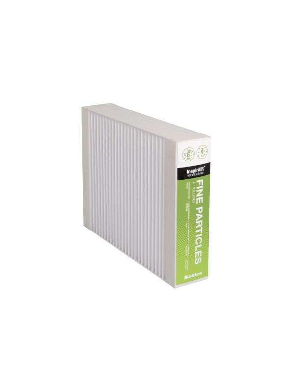 1 Filtre Particules fines InspirAIR Home SC150