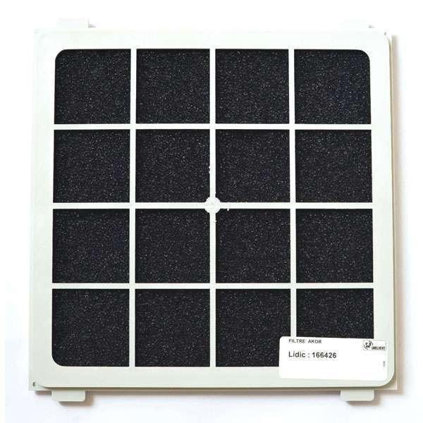 1 filtre pour VMC AKOR ST et Aeroplast