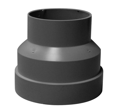 RCP 160/125 ATLANTIC Réductions plastiques ⌀160/125 422809