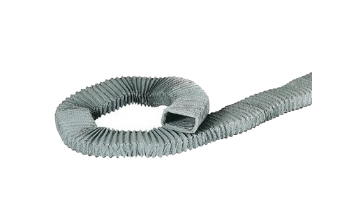 10m Conduit souple rect. 80mm