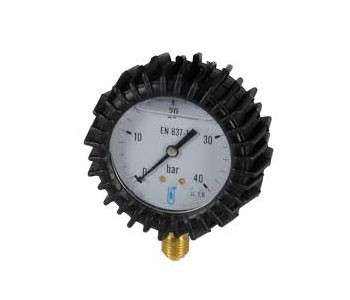 DCP AC UNELVENT Déprimmomètre 620329