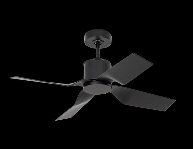 73584 ventilateur plafon helios noir dvw 102 ec