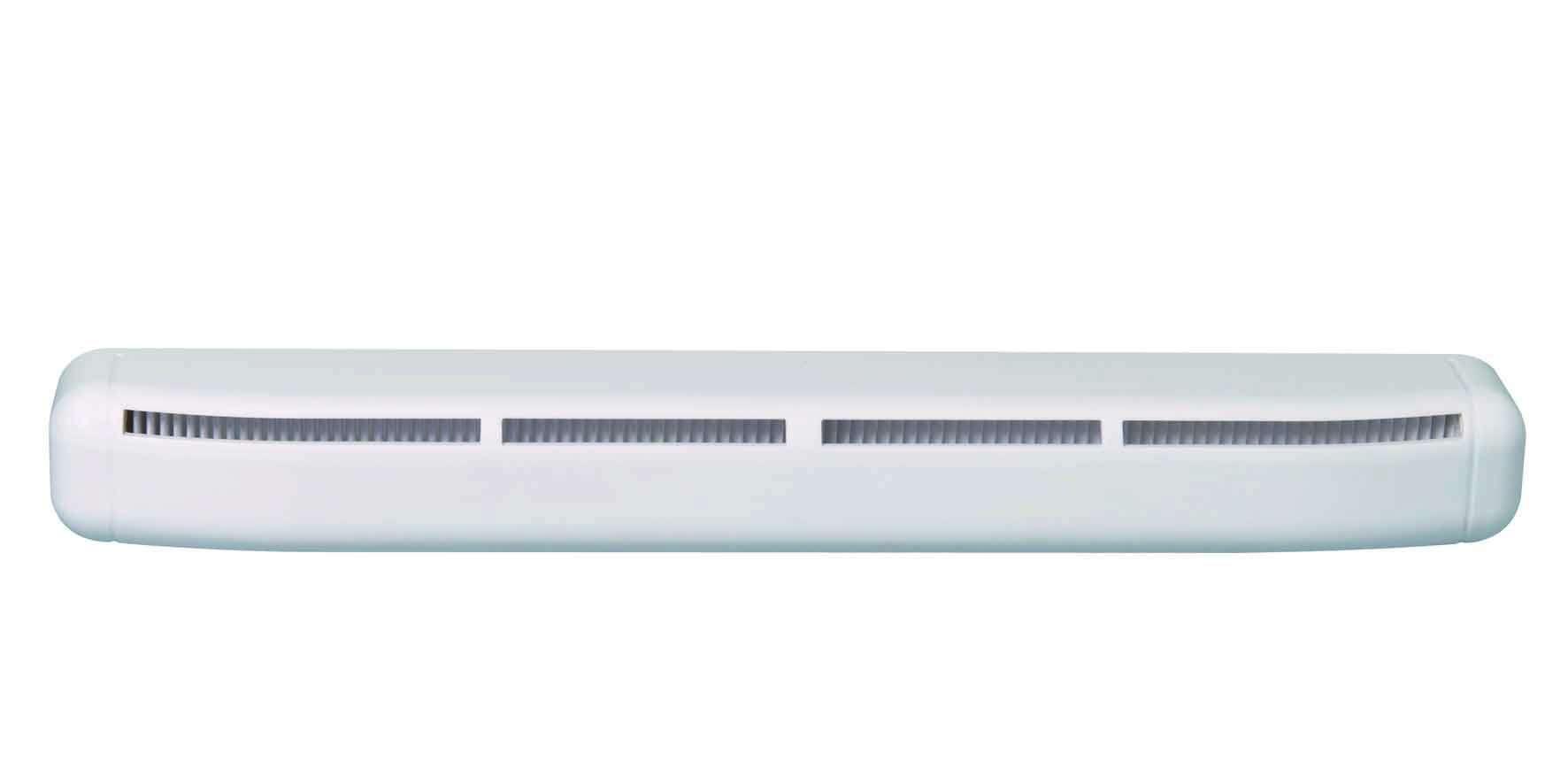 Entrée d'air filtrante AIR FILTER 30 - BLC/WHI Aldes 11011581