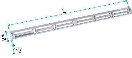 Accessoires et pièces détachées AUVENT STD. - BLC/WHI RAL9016 Aldes 11011988