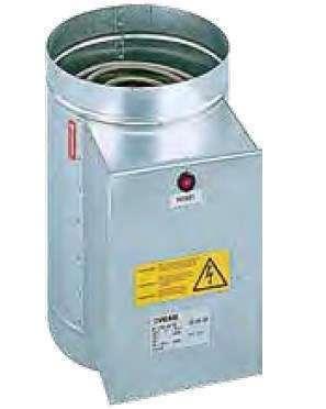 Batterie électrique de chauffage