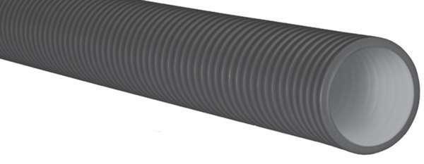 Conduit circulaire anti-statique long. 50m diamètre 90 mm