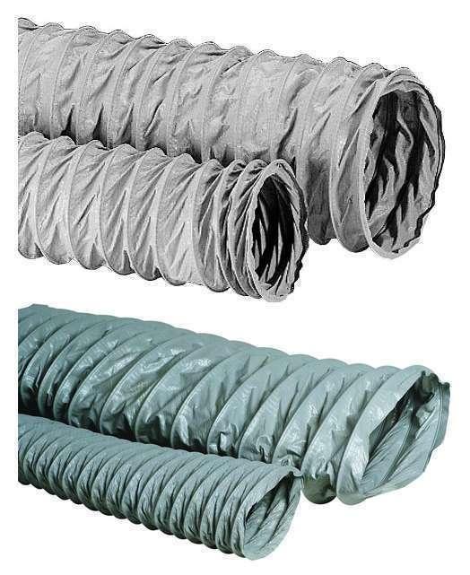 6m Conduit souple armé fibre ⌀63