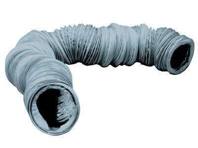 6m Gaine souple PVC diam 80