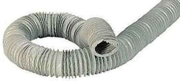 6m Conduit souple PVC ⌀60 renforcé