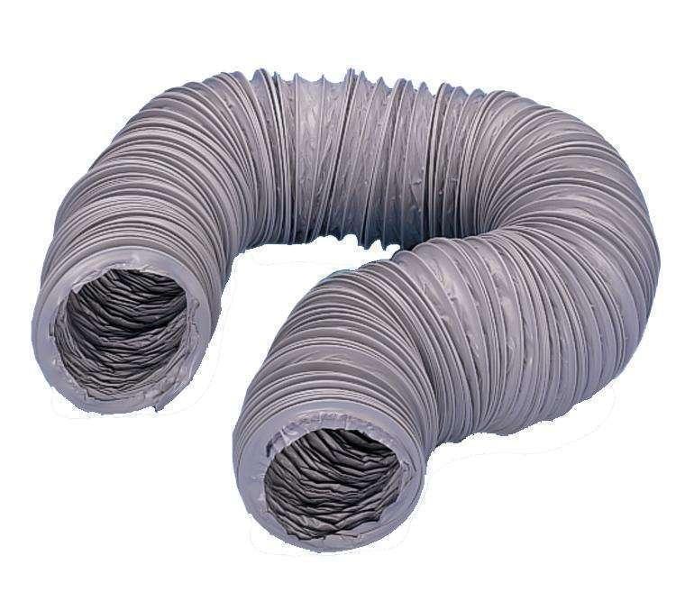 Gaine souple PVC renforcé