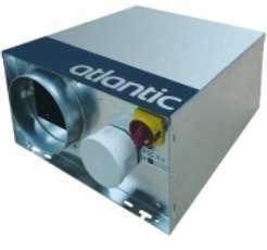 Kit filtre G4 pour caisson 300-500PC