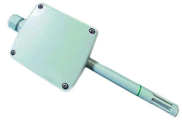 SHUR 010 MONTAGE EN GAINE UNELVENT Sonde Hygrometrique pour vmc double flux tertiaire 700276