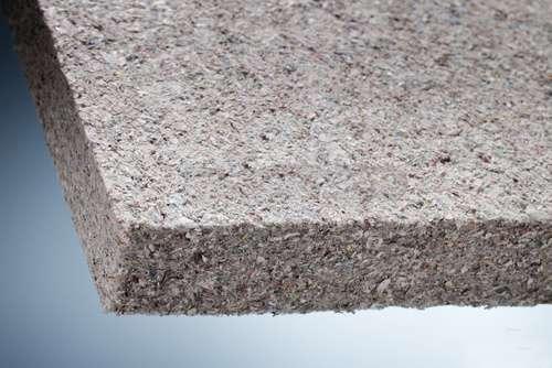 Ouate de cellulose panneaux ép. 4,5 cm