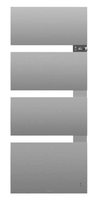 Radiateur sèche-serviette Electrique