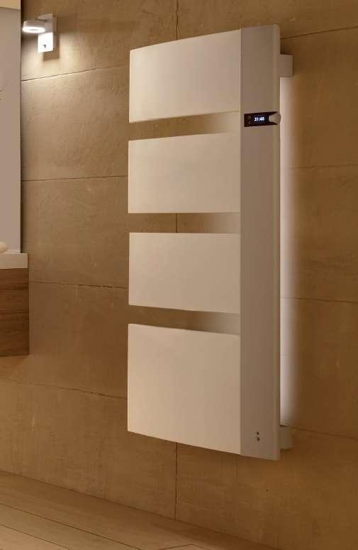 Sèche-serviette Electrique