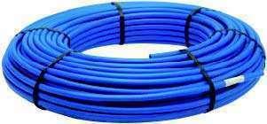 100m Tube PER bleu 10/12