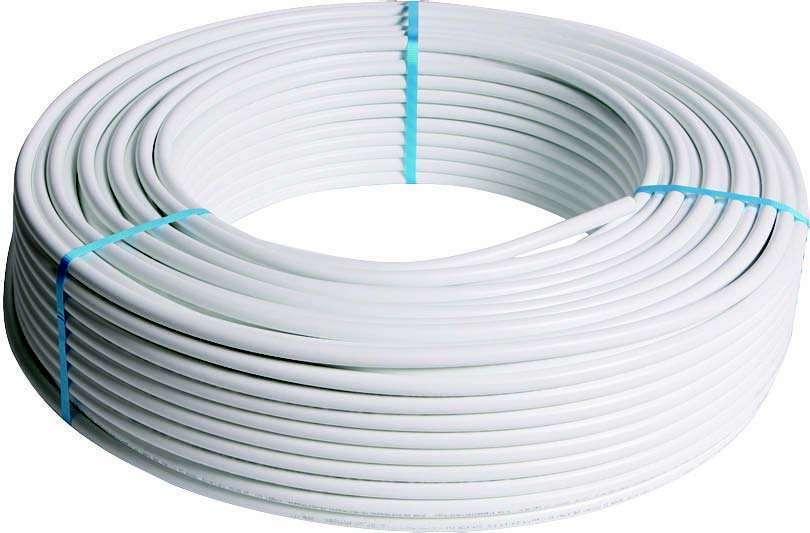 100m Tube Multicouche en couronne ⌀16 0,2mm