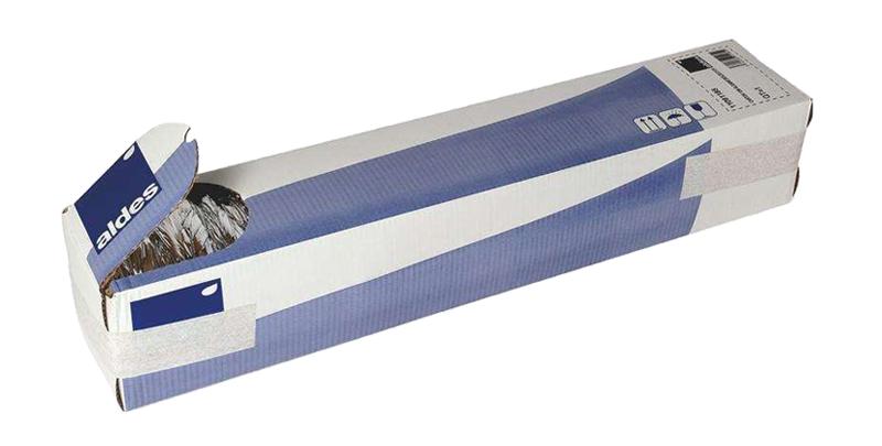 12m Conduit souple isolé ép.25mm Compact ⌀80