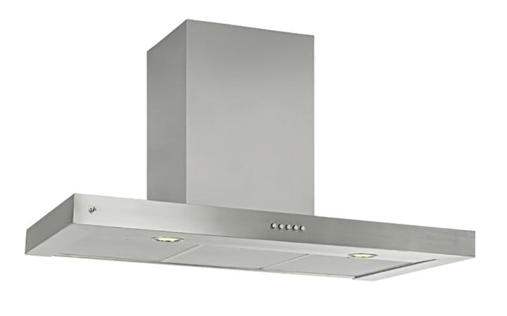hotte box unelvent design 520112