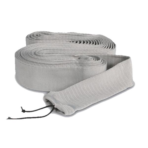 Chaussette de 9m pour flexible aspiration chaussette unelvent