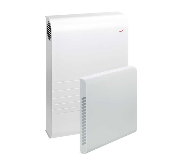Comfoair 70 zehnder façade blanche