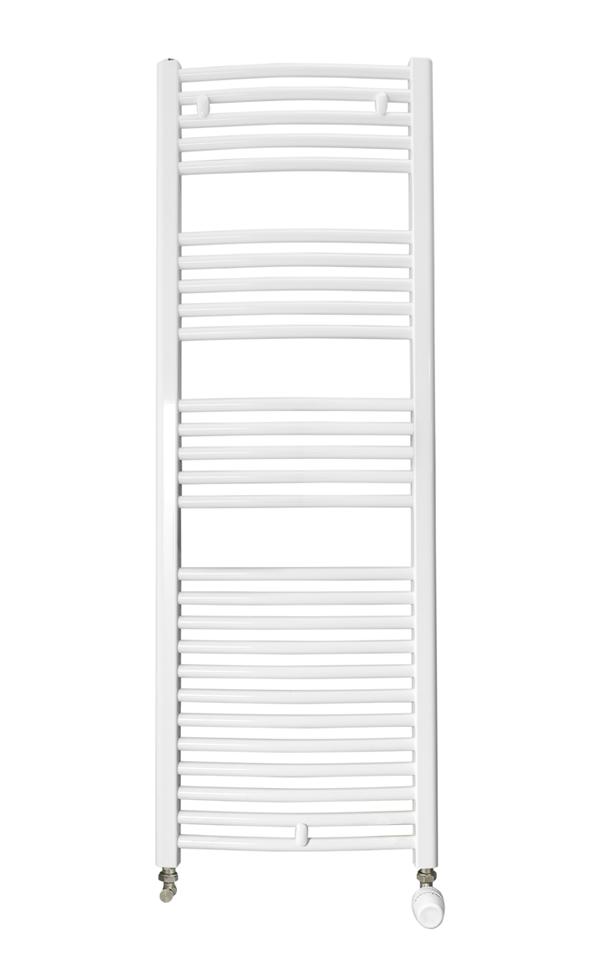Croissant Radiateur sèche serviette eau chaude - CORSAIRE - THERMOR FF-74