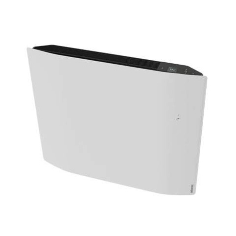 Divali atlantic horizontal blanc 1250 radiateur 507611
