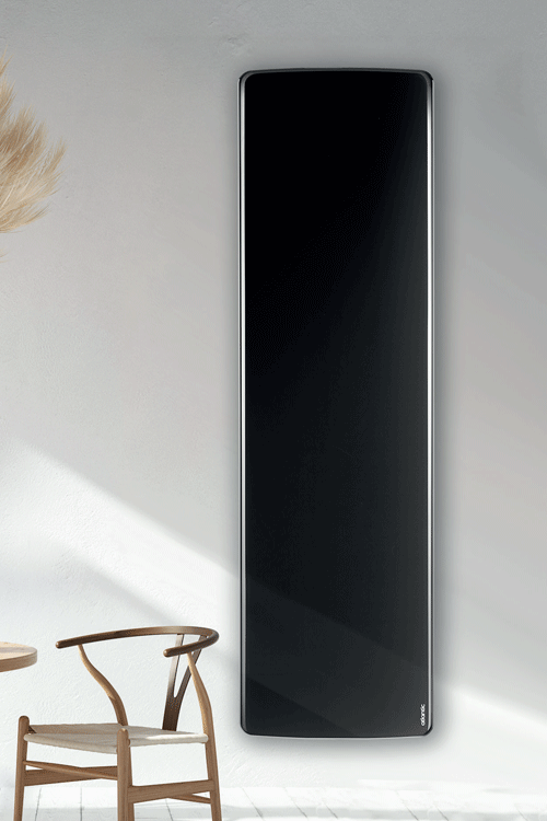 Divali premium atlantic vertical noir 507649