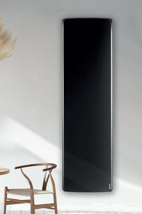 divali premium radiateur 507648 noir