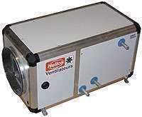 SEWT-W 44 L module échangeur de chaleur Helios 83499