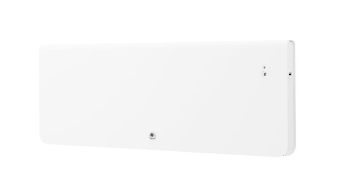 Equateur 4 plinthe blanc granit 750W Thermor  427240