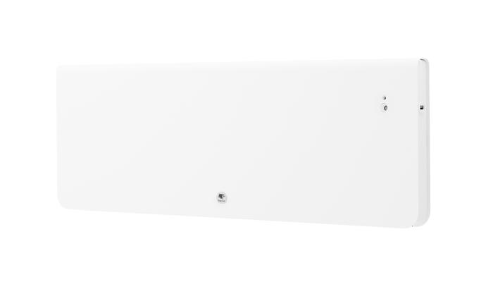 Equateur 4 plinthe blanc granit 1500W Thermor  427242