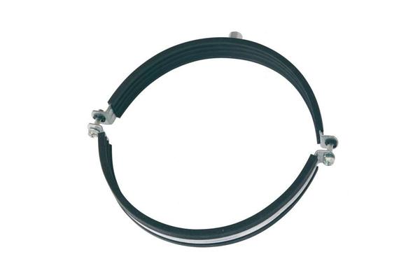 Collier support antivibratile ⌀80