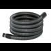 ALDES 2,5m Rallonge flexible Aspiration centralisée 11070079