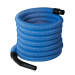 ALDES Tuyau flexible 7,5m + poignée Aspiration centralisée pour Dooble 11070381