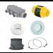 Kit accessoires réseau pieuvre pour Duocosy