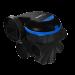 VMC simple flux hygro Easyhome Premium Microwatt