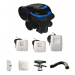 easyhome hygro Aldes pack personnalisable