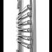 Riva chrome thermor sèche-serviettes ambiance 1