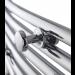 Riva chrome thermor sèche-serviettes ambiance 2