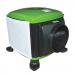 vci pulsive ventil unelvent ventilation insufflation 600492