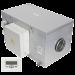 VPE EXPERT SOUFL'AIR 125 Econoprime Ventilation positive